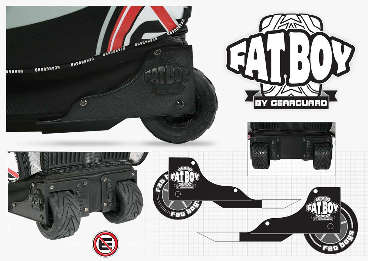 Product Design Fat Boys Michael Cisco